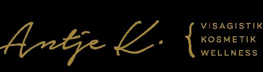 Antje-K. - Visagistik, Kosmetik & Wellness